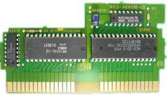 Circuit Board | Double Dare NES