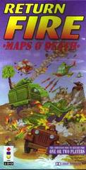 Return Fire: Maps O' Death 3DO Prices