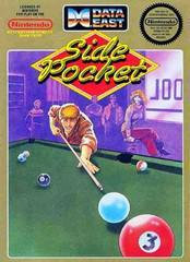 Side Pocket NES Prices