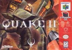 Quake II Nintendo 64 Prices