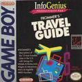 Frommer's Travel Guide | GameBoy