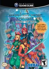 Phantasy Star Online Episode I & II Plus Gamecube Prices