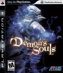 Demon's Souls Playstation 3 Prices