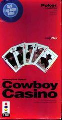 Cowboy Casino 3DO Prices