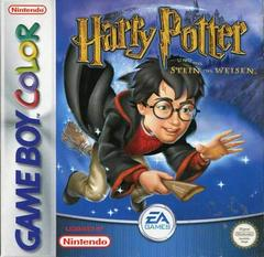 Harry Potter and the Philosopher's Stone PAL GameBoy Color Prices