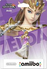 Packaging | Princess Zelda Amiibo