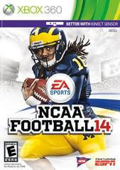 NCAA Football 14 Xbox 360 Prices