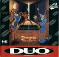 Dungeon Master: Theron's Quest | TurboGrafx CD