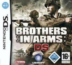 Brothers in Arms War Stories PAL Nintendo DS Prices