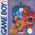 Prince of Persia | GameBoy