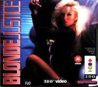 Blonde Justice 3DO Prices