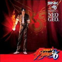 King of Fighters 96 Neo Geo CD Prices