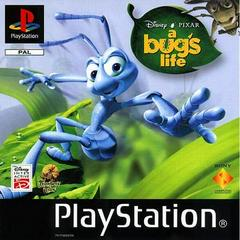A Bug's Life PAL Playstation Prices