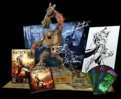 Kingdoms Of Amalur Reckoning: Signature Edition Playstation 3 Prices
