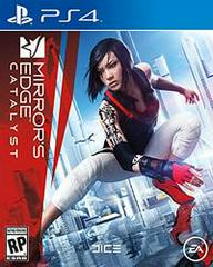 Mirror's Edge Catalyst Playstation 4 Prices