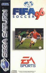 FIFA Soccer '96 PAL Sega Saturn Prices