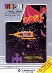 Gorf Vic-20 Prices