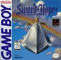 Sword of Hope II | GameBoy
