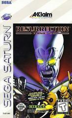 Rise 2 Resurrection Sega Saturn Prices