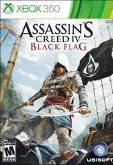 Assassin's Creed IV: Black Flag Xbox 360 Prices