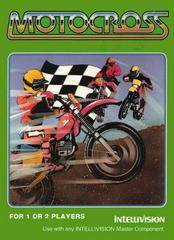 Motocross Intellivision Prices