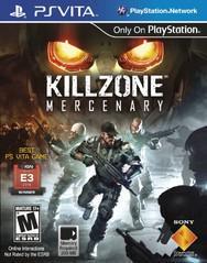 Killzone: Mercenary Playstation Vita Prices