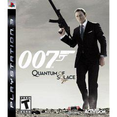 007 Quantum of Solace Playstation 3 Prices