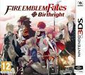 Fire Emblem Fates Birthright | PAL Nintendo 3DS