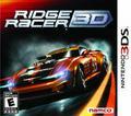 Ridge Racer 3D | Nintendo 3DS