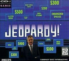Jeopardy! CD-i Prices