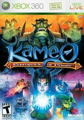 Kameo Elements of Power Xbox 360 Prices