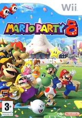 Mario Party 8 PAL Wii Prices