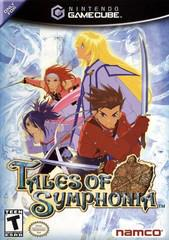 Tales of Symphonia Gamecube Prices
