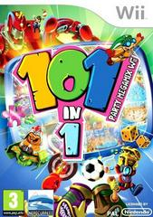101-in-1 Party Megamix PAL Wii Prices