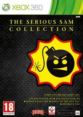 Serious Sam Collection PAL Xbox 360 Prices