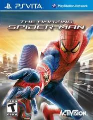 Amazing Spiderman Playstation Vita Prices