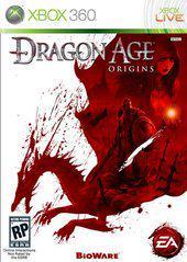 Dragon Age: Origins Xbox 360 Prices
