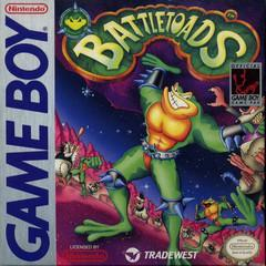 Battletoads GameBoy Prices
