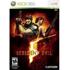 Resident Evil 5 Xbox 360 Prices