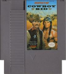 Cartridge | Cowboy Kid NES