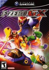 F-Zero GX Gamecube Prices