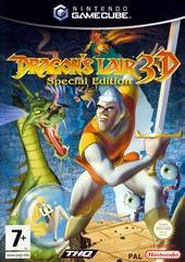 Dragon's Lair 3D PAL Gamecube Prices