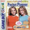 Mary-Kate & Ashley Pocket Planner | PAL GameBoy Color
