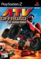 ATV Offroad PAL Playstation 2 Prices