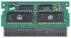 Circuit Board | Bubble Bath Babes NES