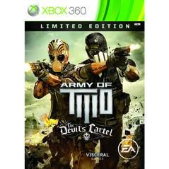 Army of Two: The Devils Cartel Xbox 360 Prices