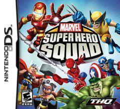 Marvel Super Hero Squad Nintendo DS Prices