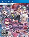 Criminal Girls 2: Party Favors | Playstation Vita