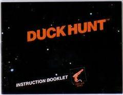 Duck Hunt - Instructions | Duck Hunt NES
