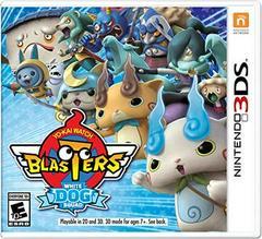 Yo-Kai Watch Blasters: White Dog Squad Nintendo 3DS Prices